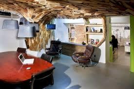 unique office designs. Bearstech\u0027s Den Unique Office Designs