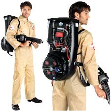 ghost busters costume 2 s jumpsuit s ghostbusters female ghost busters costume complete by ghostbusters australia