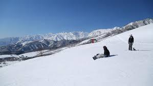 白馬 乗鞍 温泉 スキー 場