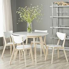 white washed dining room furniture. mesmerizing whitewashed round dining table 50 with additional room ikea white washed furniture h