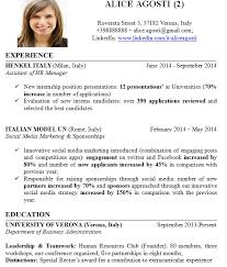 resume  the single piece of advice that will make you stand out    how to write winning and great cv resume