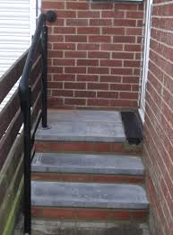external handrails for steps uk. photo external handrails for steps uk