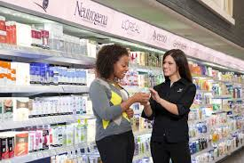 walgreens pharmacist salaries glassdoor walgreens photo of a walgreens beauty adviser consulting a customer