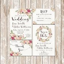 best 25 diy wedding invitation kits ideas on pinterest diy Pink And Gold Wedding Invitation Kits custom wedding invitation kits Pink and Gold Glitter Wedding Invitations