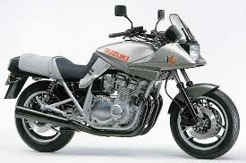 suzuki gsx750sd katana 1983