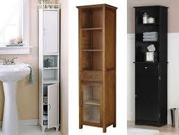 bathroom storage furniture. 12 Photos Gallery Of: Space Saver Bathroom Storage Cabinet Designs Furniture