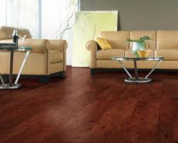 instructions on how to install floating hardwood floor panels
