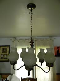 milk glass chandelier home decor for on naperville bookoo aspiration intended 15
