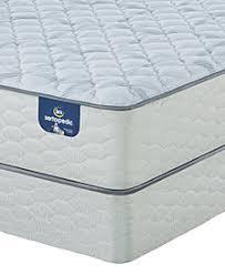 serta twin mattress. Serta Sertapedic 12.25\ Serta Twin Mattress D