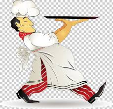 Catering Clipart Catering Foodservice Restaurant Chef Menu Png Clipart