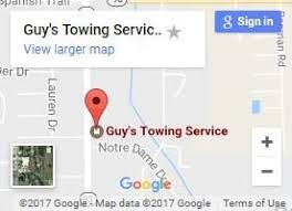 contact us guy's towing service Baton Rouge Google Maps guy's towing service lafayette la on google maps google maps baton rouge la