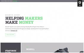 Trellis Web Design Growth Spark Web Design