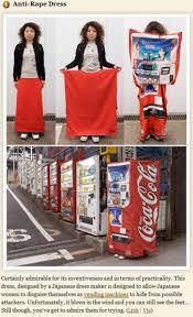 Vending Machine Skirt New Funny Vending Machine SkirtW48