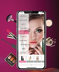 perfect will head to ces 2018 to formally introduce what the pany is hailing as cutting edge ar and ai technology in its flagship youcam makeup app