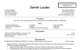 What To Put For Skills On A Resume Project Scope Template With