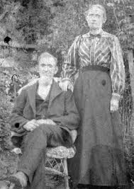 Avery Albert Scott and James Avery Lambert | American Saga