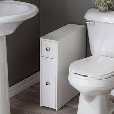 Belham Living Longbourn Narrow Bath Cabinet