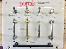 shower door pulls awesome mirror trims handles cabinet hardware d pollack glass intended for 3