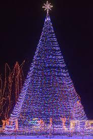 Kiwanis Lights Mankato Kiwanis Holiday Lights Ready For 1 Millionth Visitor Local