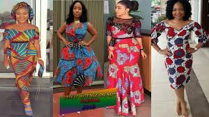 African Dresses 2018 Designs Best African Dresses 2018 Lovely And Unique African