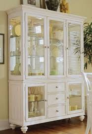 Wheelock Lighted China Cabinet