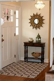 small entryway furniture. small entry way change orientation of table entryway furniture g