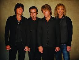 <b>Bon Jovi</b> — слушать онлайн на Яндекс.<b>Музыке</b>