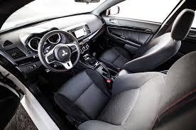 mitsubishi lancer evolution interior. 2016 mitsubishi lancer evo automatic interior evolution