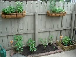 Apartment Patio Gardens Ideas