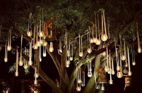awesome outdoor entertaining lighting