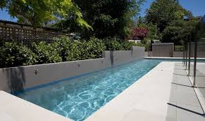 Northern Beaches Lap Pool modern-pool