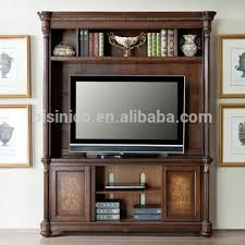 wooden tv cabinet. Vintage Design Wooden TV Cabinet, America Style Replica Living Room Furniture, Classic Home Entertainment Tv Cabinet O