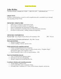 Church Resume Builder Fancy Church Resume Builder Ideas Documentation Template Example 1