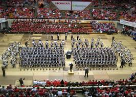 fun facts about ohio state university admitsee 10