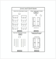 Scientific Meeting Seating Chart Template Wedding Ceremony