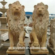 outdoor lion statue supplieranufacturers at small statues