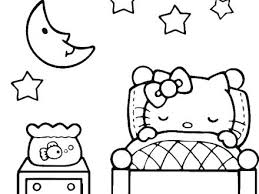Free Hello Kitty Coloring Pages Hello Kitty Color Hello Kitty