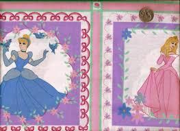 1 Yard Quilt Fabric Disney Princess Patch Purple Fabric Girls ... & 1 Yard Quilt Fabric Disney Princess Patch Purple Fabric Girls Quilts    auntiechrisquiltfabric - Children's on Adamdwight.com