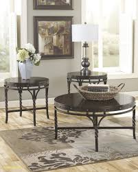 ashley furniture lift top coffee table new fancy round living room end tables