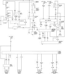chrysler lebaron wiring diagram wiring diagrams description 2000 isuzu truck rodeo 4wd 3 2l mfi dohc 6cyl repair guides on 95 chrysler lebaron 95 chrysler lebaron wiring diagram