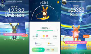 Pokemon Go Let's Go Event New Raid Bosses for Limited Time