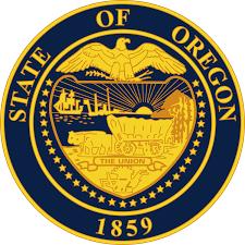 Oregon State Active Duty Pay Chart Oregon State Senate Wikipedia