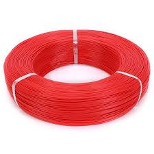 1Meter 14AWG 3.5mm PVC Electronic Cable Insulated Wire for DIY ...
