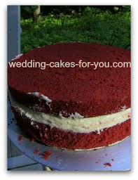 This is a delicious and rich wedding cake filling. Wedding Cake Filling