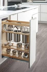 Kitchen Utensil Storage Kitchen Design