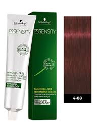 Schwarzkopf Essensity Permanent Ammonia Free Hair Color