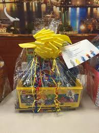 Raffle Prize Ideas For Kids Lego Raffle Basket Made By Me This Was The Perfect Raffle