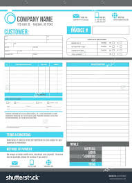 Free Work Order Form Template Free Customer Work Order Request Form Doc Forms Sample 17
