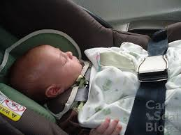 تصمد infant seat belt airplane