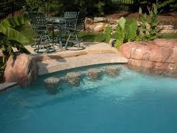 custom inground pools. Fenton Custom Swimming Pools Inground N